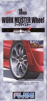 18 inch WORK MEISTER Wheel - Image 1
