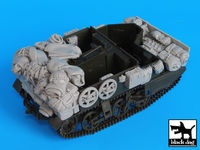 Bren carrier accesories set for Tamiya