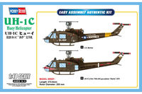 Bell UH-1C Huey Helicopter