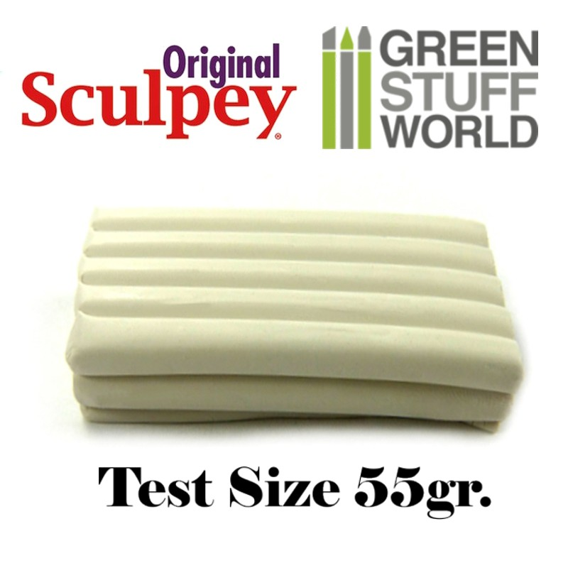 Super Sculpey ORIGINAL 55 gr - Image 1