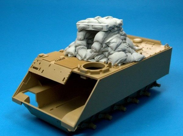 Sand Armor for IDF M113 APC (heavy set) - Image 1