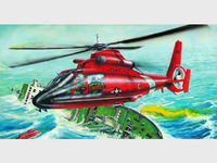 Eurocopter HH-65A Dolphin (US Coast Guard)