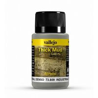 73809 Thick Mud - Industrial Mud