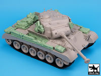 US M -26  Pershing accesorie set for Hobby Boss - Image 1