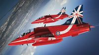 BAe Red Arrows Hawk - Image 1