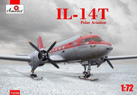 IL-14T Polar Aviation