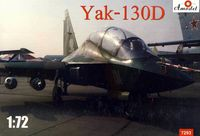 Yakovlev Yak-130D Russian AF Modern Jet Training Aircraft - Image 1