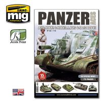 PANZER ACES N56 (SU SPECIAL WWII)