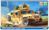 M1151 Enhanced Armament Carrier - Image 1