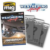 The Weathering Magazine Issue 10 ARMAMENT