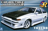 Car Boutique Club AE86 Trueno - Image 1
