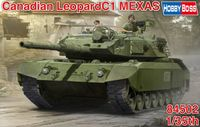 Canadian Leopard C1 MEXAS