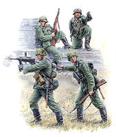 German panzergrenadiers - Image 1