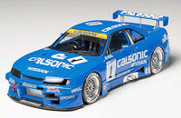 Calsonic Skyline GT-R - Image 1