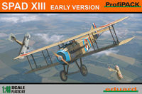 Spad XIII early - Image 1