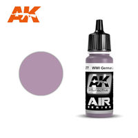 AK 2277 WWI German Lilac