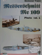 Messerschmitt Me 109 Photo vol.1 - Image 1