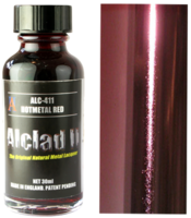 ALC-411 Hot Metal Red - Image 1