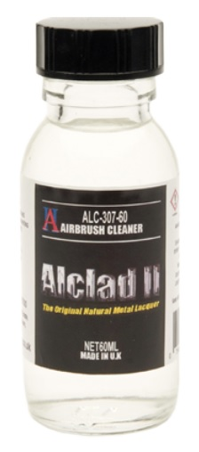 Airbrush Cleaner - Image 1