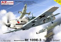 "Bf-109E-3 ""Battle of Britain"""