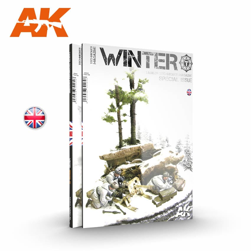 Tanker Techniques Magazine Winter Special 01 EN - Image 1