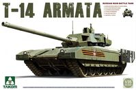 Russian Main Battle Tank T-14 Armata - Image 1