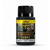 73817 Engine Effects - Petrol Spills