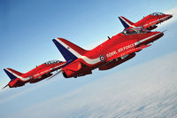 HAWK T1A RED ARROWS - Image 1