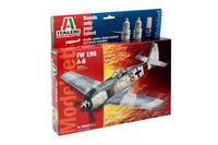 FW-190 A-8 MODEL SET - Image 1