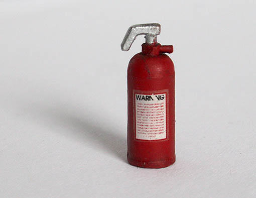 Fire-extinguisher - Image 1