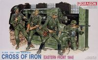 CROSS OF IRON (EASTERN FRONT)