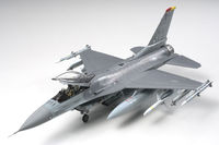 Lockheed Martin F-16CJ - (Block 50) Fighting Falcon - Image 1