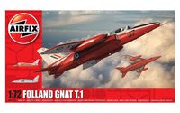 Folland Gnat T.1 - Image 1