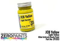 1353 JCB Yellow (Lighter)