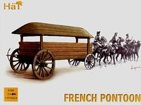 French Pontoon