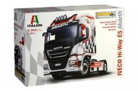 "Iveco Hi-Way E.5 ""Abarth"""