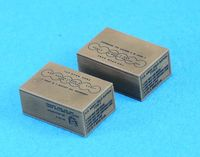 WWII C Ration Box set (Early/8ea) - Image 1