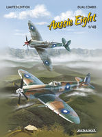 Aussie Eight / Spitfire Mk.VIII v Australii Dual Combo - Image 1