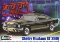 Shelby Mustang GT - Image 1
