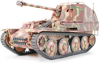 German Tank Destroyer Marder III M - Image 1