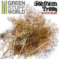 Seafoam trees mix - Image 1