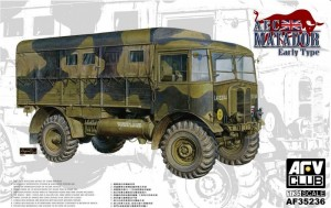 AEC Matador Early Type - Image 1