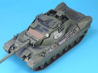 Leopard 1A5NO Conversion set (for Meng TS-015)