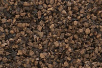 "Posypka ""Dark Brown Coarse"""