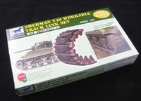 SHERMAN T48 Workable Track Link Set - Image 1