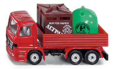 Recycling Transporter - Image 1