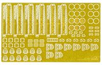 IJN Catapult Set Etching Parts