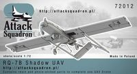 RQ-7B Shadow UAV - Image 1