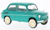 Saporoshez 965AE Jalta Jalta Export Version First Generation 1963 (turquoise)