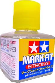 MARK FIT (STRONG) - Image 1